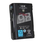 DUO-C98 [Vマウントタイプ リチウムイオンバッテリー 96Wh(14.4V 6.6Ah)]