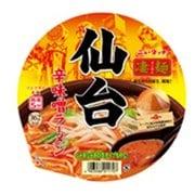 凄麺 仙台辛味噌ラーメン 152g