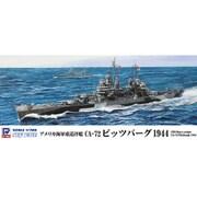 W198 米・重巡洋艦 CA-72 ピッツバーグ 1944 [1/700 スカイウェーブシリーズ]