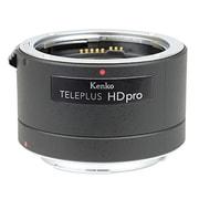 テレプラス HD PRO 2X DGX ニコン N-AF [テレコンバーター]
