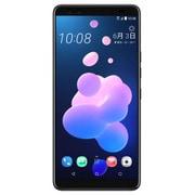 HTC U12+ トランスルーセントブルー [SIMフリースマートフォン]
