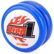 ヨーヨー STEP1 ブルー