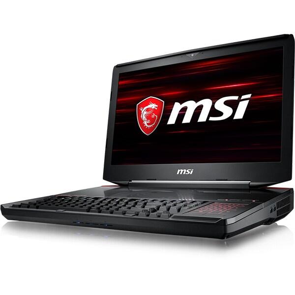 GT83-8RG-001JP [ゲーミングノートパソコン 18.4インチ/Core i7-8850H/メモリ16GB/SSD 512GB/HDD 1TB/NVIDIA GeForce GTX 1080 8GB GDDR5X×2]