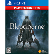 Bloodborne PlayStation Hits [PS4ソフト]