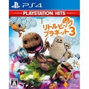 リトルビッグプラネット3 PlayStation Hits [PS4ソフト]