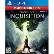 ドラゴンエイジ:インクイジション PlayStation Hits [PS4ソフト]