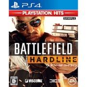 バトルフィールド ハードライン PlayStation Hits [PS4ソフト]