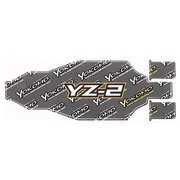 Z2-002P プロテクティブシート YZ-2CA/2DT用 [ラジコン用部品]