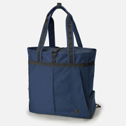 90149 [tribute tote + Novelty トートバッグ 32L インク]