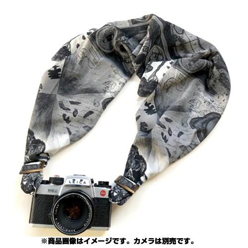 サクラカメラスリング SCSM-085HM [カメラストラップ M]