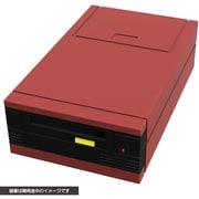 レトロデザインHDMIセレクター3in1