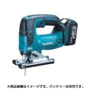 JV182DZK [18V充電式ジグソー 本体+ケースのみ (バッテリ 充電器別売)]