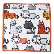 Cats 167 Cinnamon FEILER [ハンドタオル 並行輸入品]