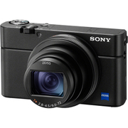 DSC-RX100M6XE32 [コンパクトデジタルカメラ Cyber-shot(サイバーショット) RX100VI ブラック 海外仕様]