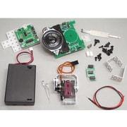 KP-MB005 [micro:bit用サーボ&ボイスコントロール基板]
