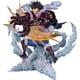 フィギュアーツZERO モンキー・D・ルフィ -ギア4 獅子・バズーカ- [ONE PIECE(ワンピース) 塗装済完成品フィギュア]