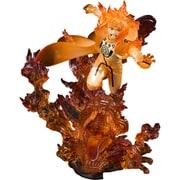 フィギュアーツZERO 波風ミナト -九喇嘛(クラマ)- 絆Relation [NARUTO(ナルト) 塗装済完成品フィギュア]