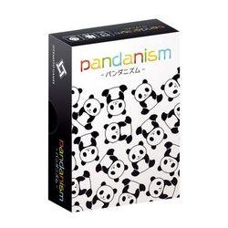 pandanism -パンダニズム- [カードゲーム]