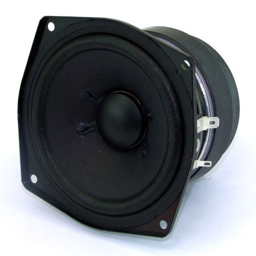 DVC-1000-S [パイオニア製 共立オリジナルスピーカー 10cmダブルボイスコイルユニット シングル]