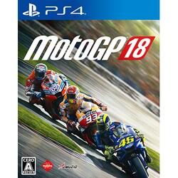 MotoGP 18 [PS4ソフト]
