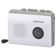 CAS-610Z [AudioComm 録音/再生カセットレコーダー]