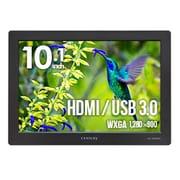 LCD-10000U3H [PC用 10.1インチマルチサブモニター USB3.0+HDMI接続]