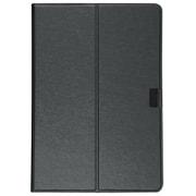 TBC-IPS1807BK [iPad 9.7(2018/2017)用 ハードケースカバー ブラック]