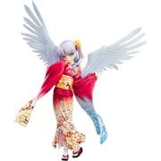 Angel Beats! 立華かなで 晴れ着Ver. [1/8 塗装済み完成品フィギュア 全高約275mm]