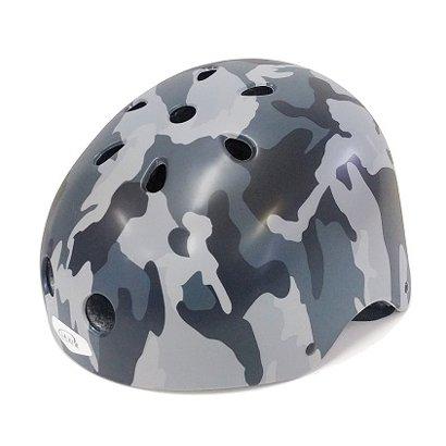 250373 [LAKIA キッズ ヘルメットカモフラージュ XS 48-52]