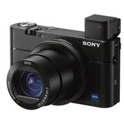 DSC-RX100M5A [コンパクトデジタルカメラ Cyber-shot(サイバーショット) RX100V ブラック]