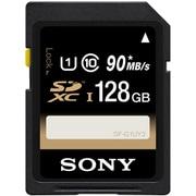 SF-128UY3 T [SDXCカード 128GB UHS-Ⅰ Class 10]