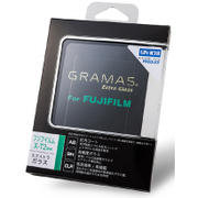 DCG-FJ03 [カメラ液晶保護ガラス FUJIFILM X-T2 用]