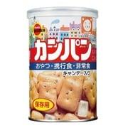 缶入 カンパン キャップ付き 100g [非常食]