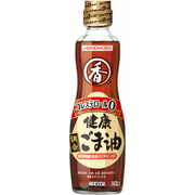 AJINOMOTO 健康調合ごま油 340g [食用油]