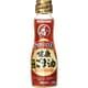 AJINOMOTO 健康調合ごま油 160g [食用油]