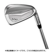i210 アイアン N.S.PRO 950 GH スチール (R) 6本セット(#5-9/PW) 左用 2018年モデル [ゴルフ アイアンセット]