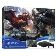 PlayStation 4 MONSTER HUNTER: WORLD Value Pack (モンスターハンターワールド バリューパック) [CUHJ-10026]