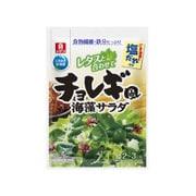 チョレギ風海藻サラダ(ごま油香る塩だれ付き) 33g