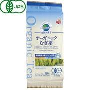 オーガニック 自然の実りむぎ茶 (10g×16袋) 160g