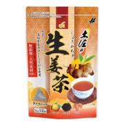 土佐の生姜茶(3g×12袋) 36g