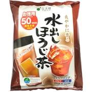 水出しほうじ茶 (3.5g×50袋) 175g
