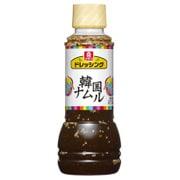 ドレッシング 韓国ナムル 300ml