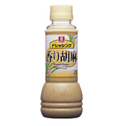ドレッシング 香り胡麻 300ml