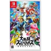 大乱闘スマッシュブラザーズ SPECIAL [Nintendo Switchソフト]