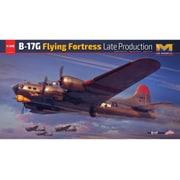 HMK01E030 B-17G フライングフォートレス 後期型 [1/32スケール プラモデル]