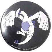 PMTB961 ポケットモンスター 缶バッジ(大) ルギア [キャラクターグッズ]