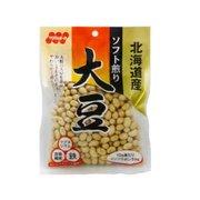 北海道産ソフト煎り大豆 100g