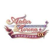 ロロナのアトリエ ~アーランドの錬金術士~ DX [Nintendo Switchソフト]