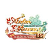 メルルのアトリエ ~アーランドの錬金術士3~ DX [Nintendo Switchソフト]