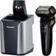 ES-CLV9D-S [メンズシェーバー LAMDASH (ラムダッシュ) 全自動洗浄充電器付 シルバー調]